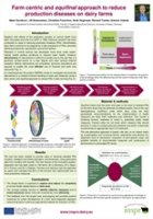 Poster on the farm centric and equifinal approach - klick to download the pdf